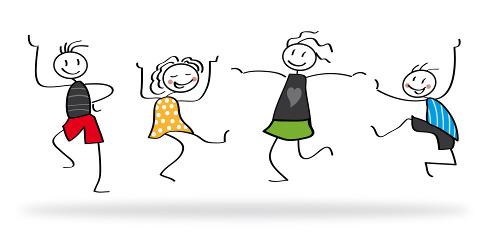 Freunde, Party, freudensprung, freude, Einladung, cartoon, charakter, clipart, comic, fröhlich, Feier, Kindergarten, emotionen, erfolg, figur, freude, fröhlich, gefühl, schüler, gemalt, gemeinsamkeit, gewinner, Kindergeburtstag, glück, glücklich, gruppe, icon, illustration, jubel, jubelnd, lachen, lachend, tanzen, linie, mädchen, männchen, junge, spaß, springen, springend, strich, strichfigur, strichmännchen, spielen, logo, triumph, Kinder, Kind, web, zeichnung