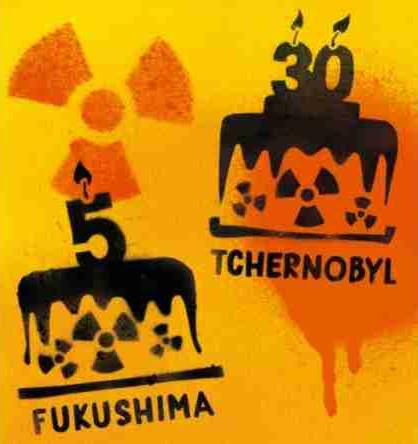 affiche-fukushima-5-ans-tchernobyl-30-ans